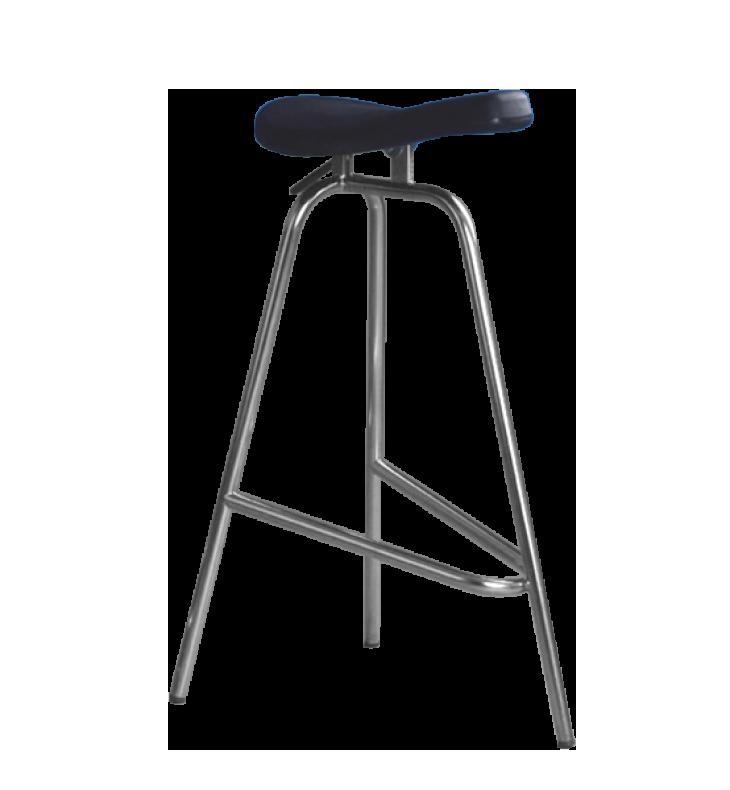 Nerezová stolička operačná 2301