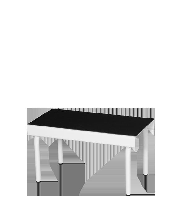 Schodík jednostupňový FS751