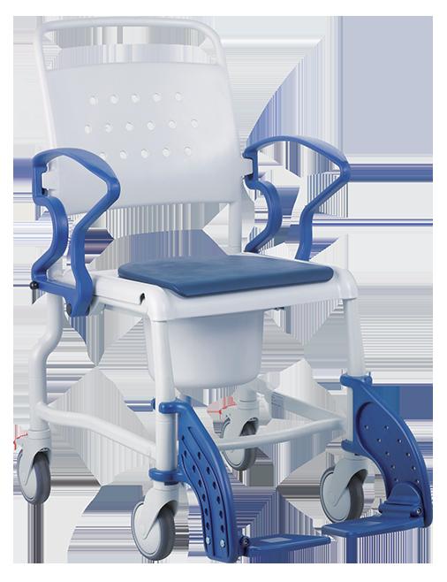 Toaletná stolička BONN