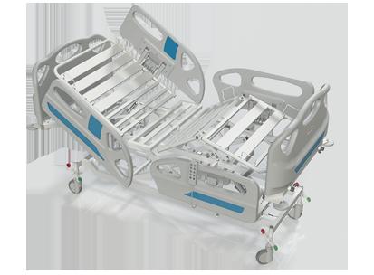 Elektrické lôžko pre štandardnú starostlivosť FBE-P