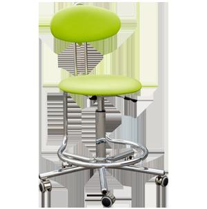 Laboratórna stolička FORMED