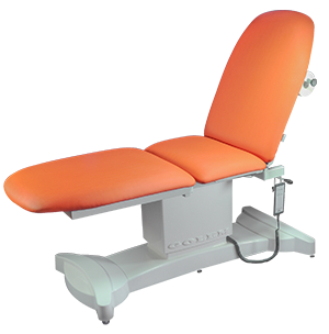 Stôl k ultrazvukovému vyšetreniu Golem U