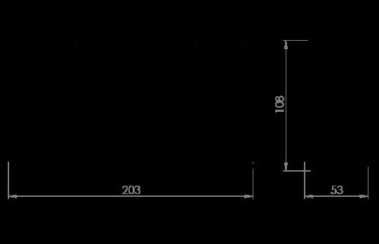 120C 4N skica