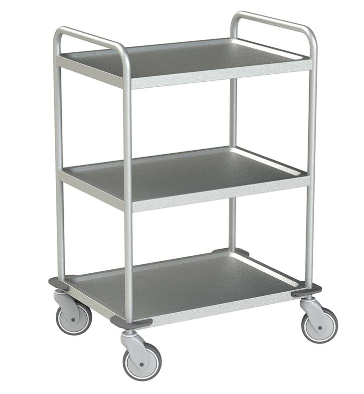 PRedná strana: Transportný vozík NEREZ2701