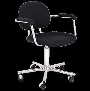 Laboratórna stolička BUNTEX PLUS