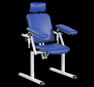 Odberová stolička FL-1