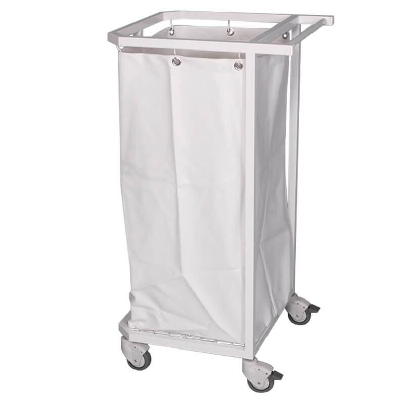 PRedná strana: Vozík na prádlo FS520