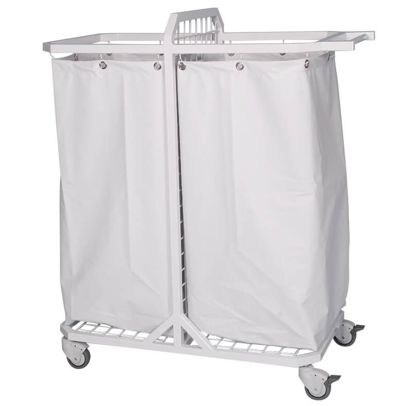 PRedná strana: Vozík na prádlo FS522