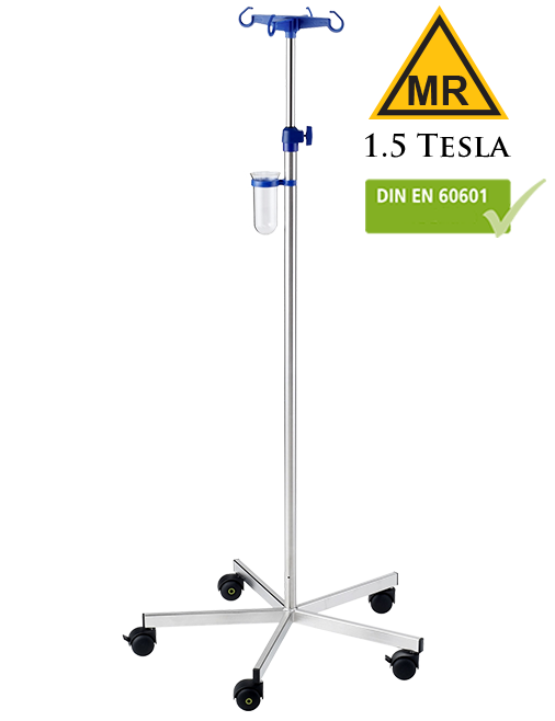 MRI infúzny stojan I-M11121