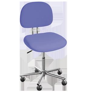Laboratórna stolička NOBORETA V