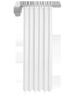 Teleskopická zástena RTS 1.2