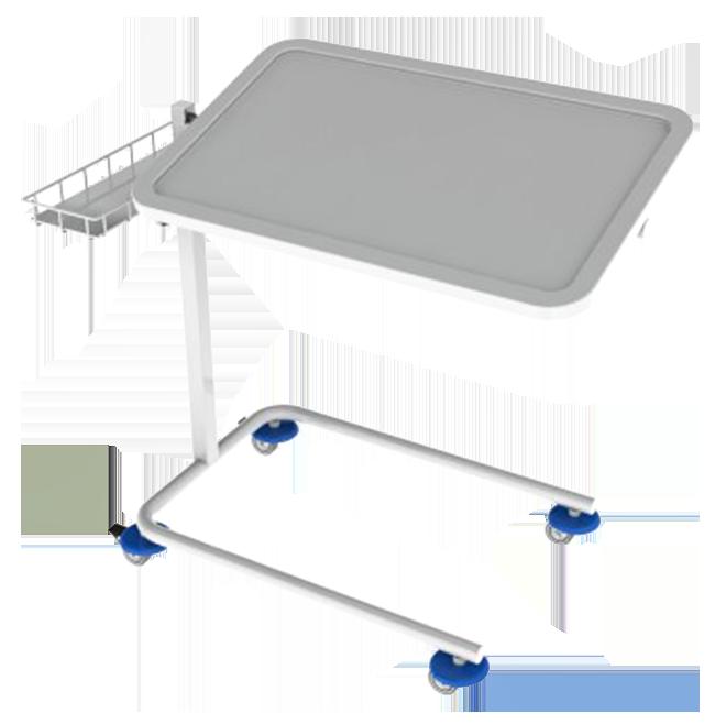Jedálenský stolík CE1100