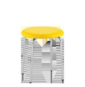 Lekárska stolička ESTER