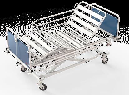 Elektrické lôžko pre štandardnú starostlivosť FBE-M