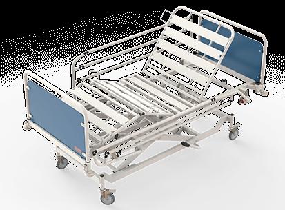 Hydraulické lôžko pre štandardnú starostlivosť FBH