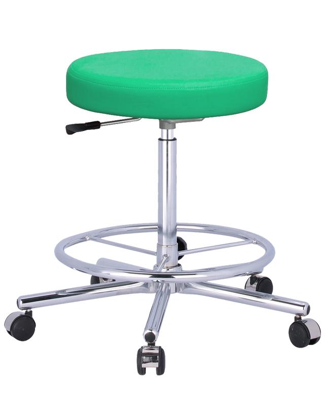 PRedná strana: Lekárska stolička FORM PLUS