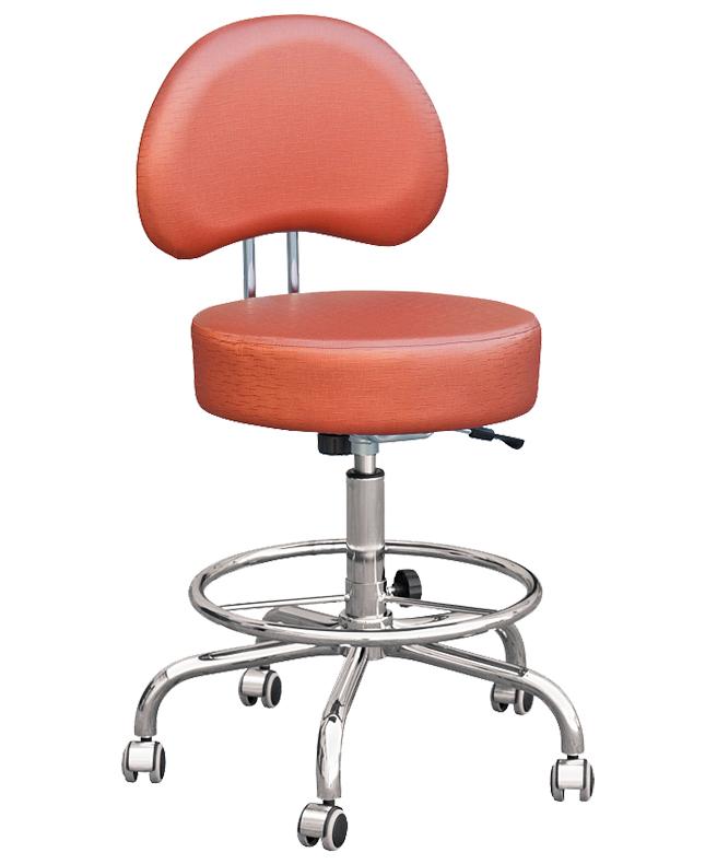 PRedná strana: Lekárska stolička FORMEX FVK
