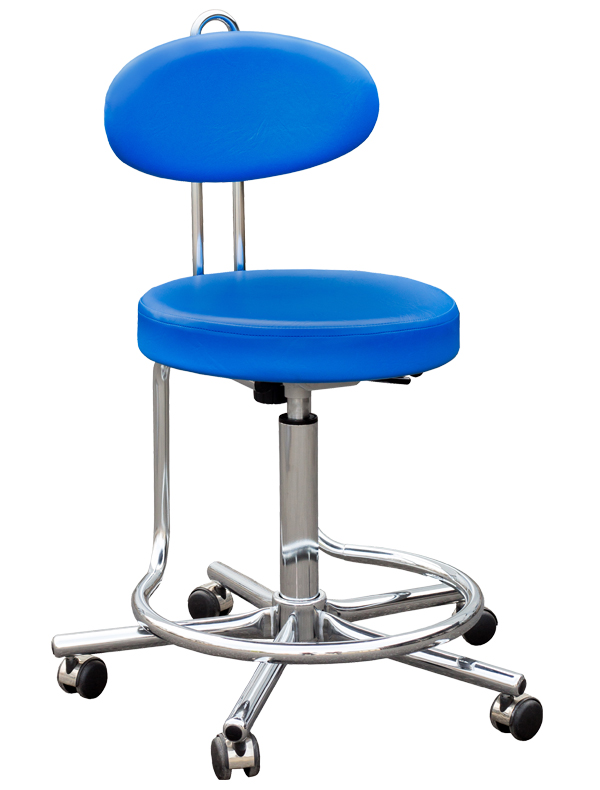 PRedná strana: Laboratórna stolička FORMEX