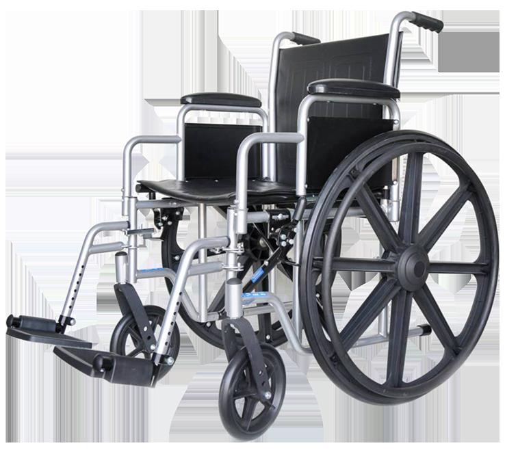 Invalidný vozík GLY1618