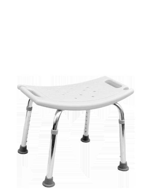 Sprchovacia stolička GLY502