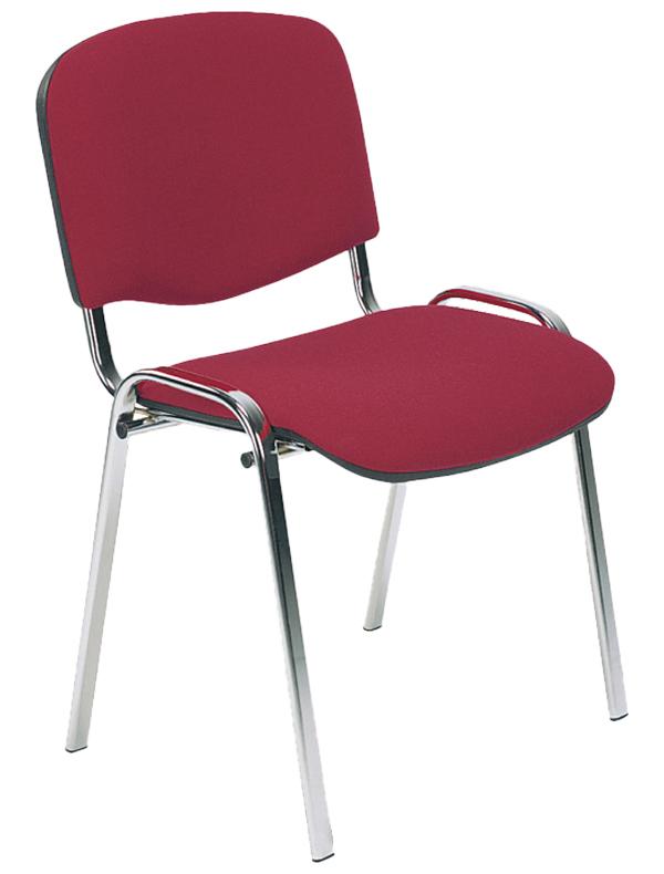 PRedná strana: Stolička ISO