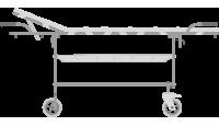 Transportné lehátka a vozíky