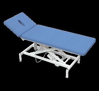 Elektrické masážne lehátko MTE-2