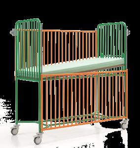 Detská postieľka NINO Standard
