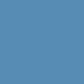 pastelová modrá