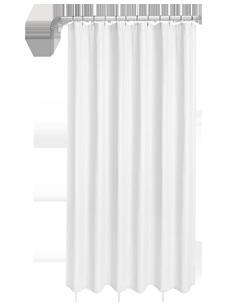 Teleskopická zástena RTS 1.5