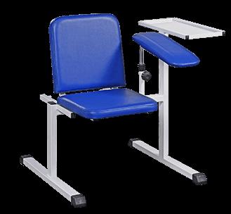 Odberová stolička ST-01