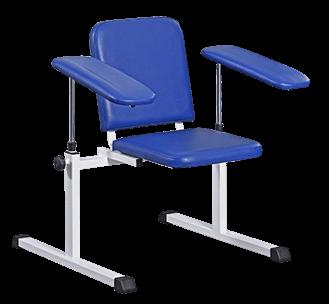 Odberová stolička ST-02