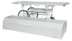 Transportné lehátko VSNP 95-VK-150